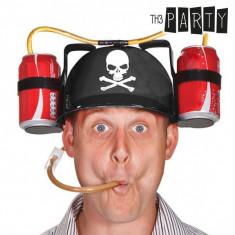 Cască de Băut Skull Th3 Party