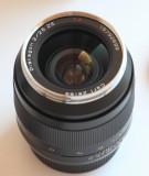 Obiectiv Carl Zeiss Distagon T* 2/28 ZE (montura Canon)