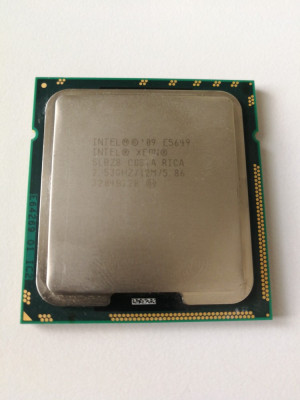 Procesor Server Intel Xeon E5649 PD4434 PRO2 foto