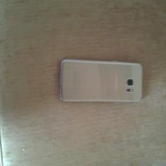 Telefon Samsung S7 Edge Gold,stare foarte bună, toate accesoriile inclusiv husa, 32GB, Auriu, Neblocat