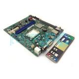 Placa de baza Acer LGA1150 DDR3 SATA3 PCI-E x16 VGA DVI mATX, GARANTIE 1 AN !!, Pentru INTEL, LGA 1150, DDR 3