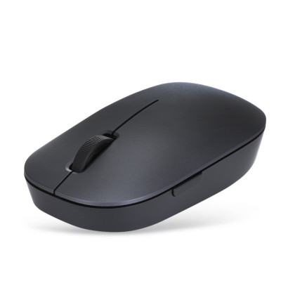 Mouse Wireless Xiaomi Mi Alb/Negru foto