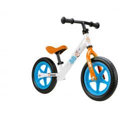 Bicicleta fara pedale 12 Star Wars Seven SV9905 B3302646 - Bicicleta copii