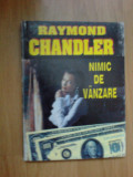 B2b Nimic De Vanzare - Raymond Chandler