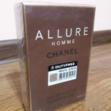 Parfum Chanel Allure Homme 100ml