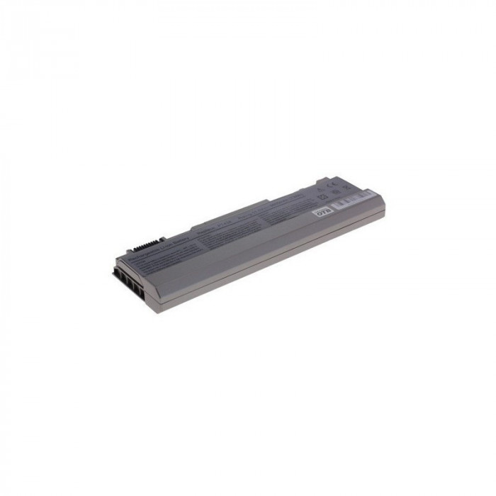 Acumulator Dell Latitude E6400-E6410-E6500-E6510 6 Capacitate 6600 mAh foto mare