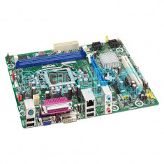 Placa de baza Intel LGA1155 DDR3 FSB 1333MHz PCI-e x16 3.0 Gen 2 si 3 GARANTIE!!, Pentru INTEL, MicroATX
