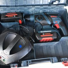 Rotopercutor Bosch 36V