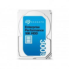 HDD Server Exos 10E300 512N, 2.5'/300GB/SAS 12Gb/s/10000 rpm, Seagate