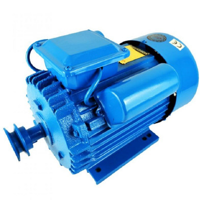 Motor electric UralMash 1.5 kW / 3000 RPM foto