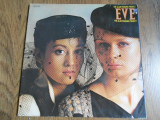 LP The Alan Parsons Project - Eve, VINIL