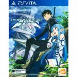 Sword Art Online Lost Song (PSV), Namco Bandai Games