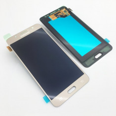 Display cu touchscreen Samsung Galaxy J510 Galaxy J5 2016 Gold (AAA+) - Display LCD