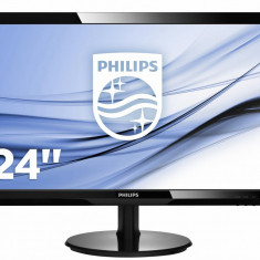 "MONITOR 24"" PHILIPS 246V5LSB/01, 24 inch"