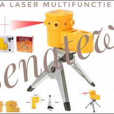 Nivela laser LV-06 - Nivela laser cu puncte