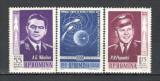 Romania.1962 Primul zbor in grup-Vostok 3 s 4  YR.328