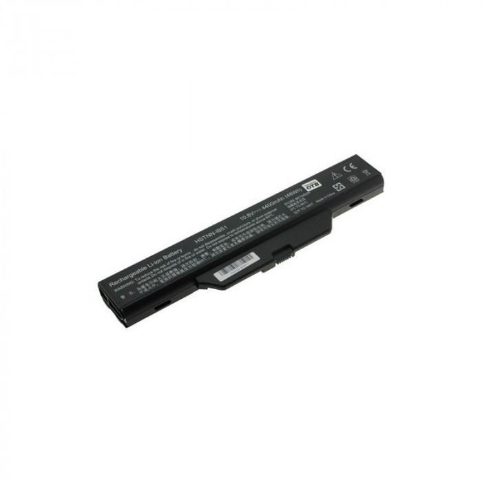 Acumulator pentru HP Compaq 6720/6720s - HP 550 Capacitate 4400 mAh