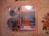 Caseta audio Reggae Forever, Casete audio
