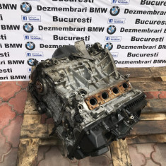 Motor BMW E87 120i, E90, E91 320i N46B20B an 2007 130000 mile - Bloc motor, 3 (E90) - [2005 - 2013]