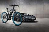 BMW E-Bike Limited Edition Dark Silver, 10, 28