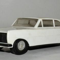 Macheta veche Germania DDR Veb Plasticart Opel Rekord 1/30 - Macheta auto, 1:32
