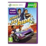 Kinect Joy Ride (Kinect) - XBOX 360 [Second hand], Sporturi, 12+, Multiplayer