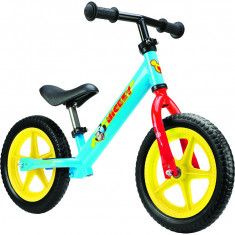 Bicicleta fara pedale 12 Mickey Seven SV9902 B3302647 - Bicicleta copii