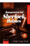 Intoarcerea lui Sherlock Holmes - Arthur Conan Doyle, Arthur Conan Doyle