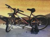 Vând urgent Bicicleta rockrider !, 18, 21, 26