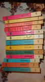 In cautarea timpului pierdut 13 volume - toata seria - Proust