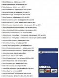 MICHEL 2014 / CATALOG PENTRU EVALUAREA TIMBRELOR DIN INTREAGA LUME / michel01
