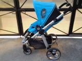 Brevi OVO / Reversibil / carucior copii +6 - 3 ani, Altele