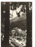 CPI B 10408 CARTE POSTALA - SLANIC-MOLDOVA, Circulata, Fotografie