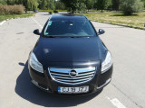Vând Opel insignia, Motorina/Diesel, Break