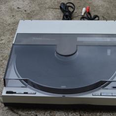 Pick up Technics SL-7 - Pickup audio