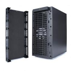 Carcasa PC Fractal Design Define C Black (model fara geam) ATX, mATX, mITX, Fractal Design