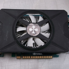 Placa video Club 3D Nvidia GTS450 1gb ddr5 / 128 bits DX11 - Placa video PC Club 3D, PCI Express