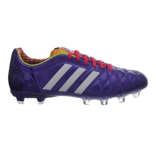 Ghete Fotbal Adidas 11PRO Trx FG D67549 foto mare