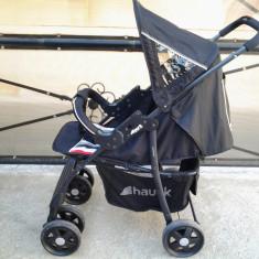 Hauck / Shopper / carucior sport copii 0 - 3 ani, Altele