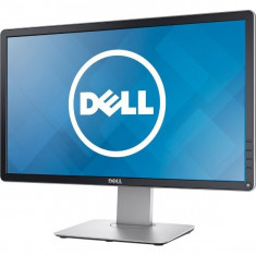 Monitor 22 inch LED IPS, Full HD, Dell P2214H, Black & Silver - Monitor LED, DisplayPort, 1920 x 1080