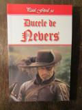 Ducele de Nevers- Paul Feval, Paul Feval