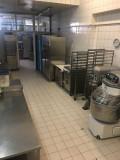Vand Afacere Laborator Cofetarie-Patiserie cu vad, Parter
