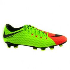 Ghete Fotbal Nike Hypervenom Phelon Iii FG 852556308