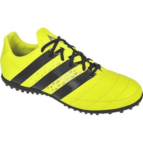 Ghete Fotbal Adidas Ace 163 TF M Leather AQ2069