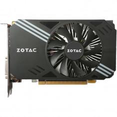 Placa video Zotac nVidia GeForce GTX 1060 Mini 3GB DDR5 192bit - Placa video PC