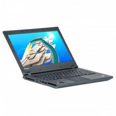 Lenovo ThinkPad L440 14 inch LED Intel Core i5-4300M 2.60 GHz 4 GB DDR 3 500 GB HDD DVD-RW Webcam