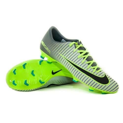 Ghete Fotbal Nike Mercurial Victory VI Fgkorki 831964003 foto mare