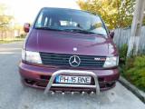 Vand Mercedees Vito, Motorina/Diesel, VAN