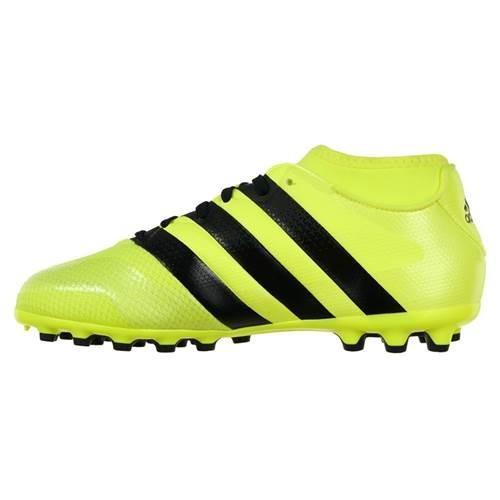 Ghete Fotbal Adidas Ace 163 Primemesh AG J S80584
