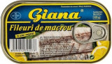 Giana Macrou in ulei 125g